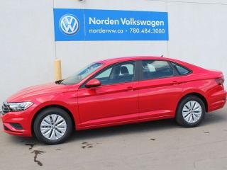 New 2019 Volkswagen Jetta comfortline for sale in Edmonton, AB