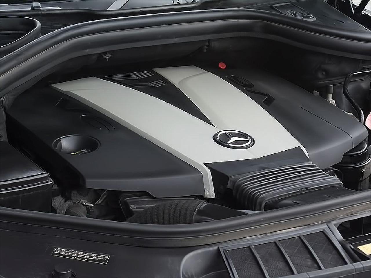 2012 Mercedes-Benz ML 350 NAVI|REARCAM|PANOROOF