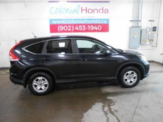 Used 2014 Honda CR-V LX FWD for sale in Halifax, NS