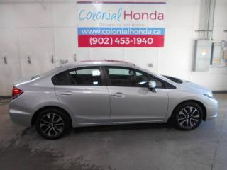Used 2014 Honda Civic EX FWD for sale in Halifax, NS
