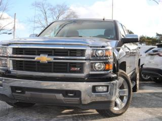 Used 2014 Chevrolet Silverado 1500 LTZ / Z71 package for sale in Halifax, NS