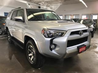 Used 2019 Toyota 4Runner TRD Off-Road for sale in North York, ON