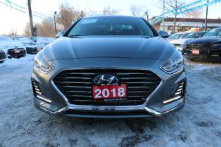 Used 2018 Hyundai Sonata Sport ACCIDENT FREE for sale in Brampton, ON