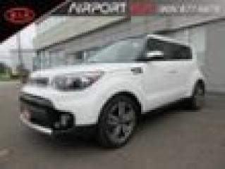 Used 2017 Kia Soul EX PREMIUM for sale in Mississauga, ON