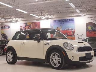Used 2010 MINI Cooper S Base for sale in Paris, ON