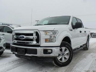 Used 2015 Ford F-150 XLT 3.5L V6 4X4 for sale in Midland, ON