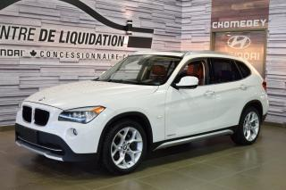 Used 2012 BMW X1 28i Toit+mags+cuir+n for sale in Laval, QC