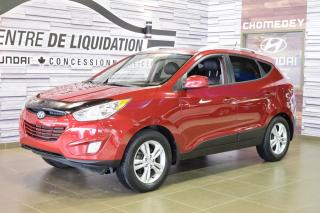 Used 2011 Hyundai Tucson GLS AWD for sale in Laval, QC