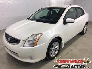 Used 2011 Nissan Sentra 2.0 A/C for sale in Shawinigan, QC