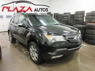 Used 2007 Acura MDX Tech. Package for sale in Beauport, QC