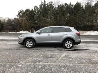 Used 2013 Mazda CX-9 Touring AWD for sale in Cayuga, ON