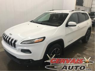 Used 2014 Jeep Cherokee North V6 4x4 Temps for sale in Trois-Rivières, QC