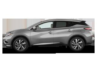 Used 2015 Nissan Murano AWD for sale in St-Constant, QC