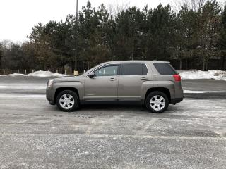Used 2012 GMC Terrain SLE1 FWD for sale in Cayuga, ON