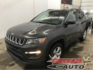 Used 2017 Jeep Compass North 4x4 Cuir Gps for sale in Trois-Rivières, QC