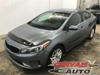 Used 2017 Kia Forte EX MAGS BLUETOOTH for sale in Trois-Rivières, QC