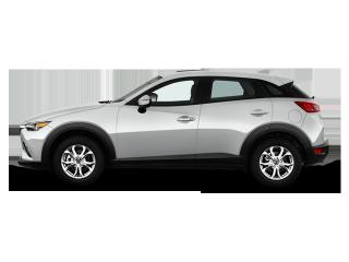 Used 2016 Mazda CX-3 GT AWD for sale in St-Constant, QC