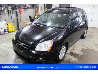 Used 2008 Kia Rondo LX for sale in Laval, QC