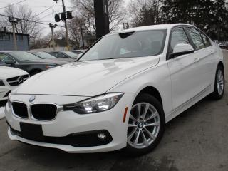 Used 2016 BMW 3 Series 320I XDRIVE~ 6,000KMS ONLY ~NAVIGATION~ONE OWNER for sale in Burlington, ON