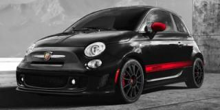 Used 2017 Fiat 500 Abarth for sale in Thornhill, ON