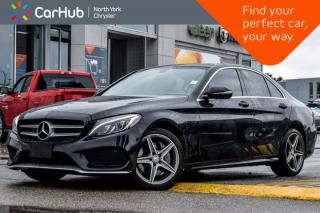 Used 2016 Mercedes-Benz C-Class C 300 for sale in Thornhill, ON