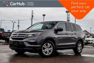 Used 2016 Honda Pilot LX|4x4|7 Seater|Backup Cam|Bluetooth|R-Start|Heated Front Seats|18
