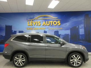 Used 2016 Honda Pilot EX AWD for sale in Lévis, QC