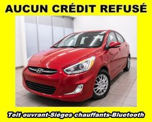 Used 2015 Hyundai Accent for sale in St-Jérôme, QC