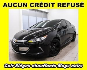 Used 2016 Chevrolet Volt Premier Dark for sale in St-Jérôme, QC