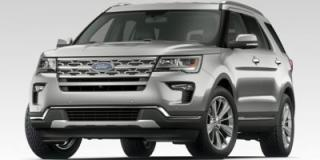 Used 2018 Ford Explorer XLT for sale in Listowel, ON