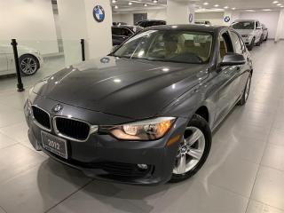 Used 2012 BMW 320i Sedan for sale in Newmarket, ON