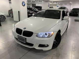 Used 2011 BMW 335i xDrive Coupe for sale in Newmarket, ON