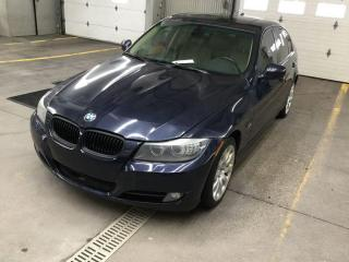Used 2010 BMW 3 Series 4 portes berline 328i xDrive à traction for sale in St-Hubert, QC