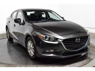 Used 2017 Mazda MAZDA3 En Attente for sale in L'ile-perrot, QC