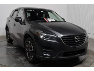 Used 2016 Mazda CX-5 GT AWD for sale in L'ile-perrot, QC