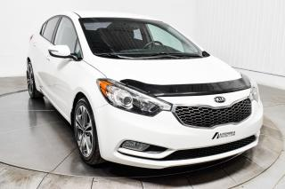 Used 2015 Kia Forte EX A/C MAGS CAMÉRA for sale in Île-Perrot, QC
