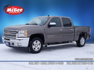 Used 2013 Chevrolet Silverado 1500 LT 5.3L, Bench, Rmt Start, Park Asst, Fogs, 17