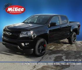 New 2019 Chevrolet Colorado LT for sale in Peterborough, ON