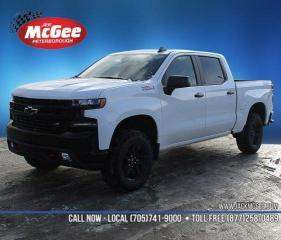 New 2019 Chevrolet Silverado 1500 LT Trail Boss for sale in Peterborough, ON