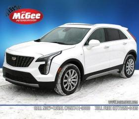 New 2019 Cadillac XT4 for sale in Peterborough, ON