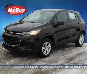 New 2019 Chevrolet Trax LS for sale in Peterborough, ON