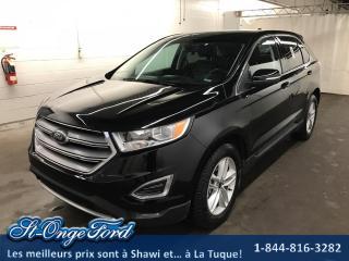 Used 2018 Ford Edge Sel Ti for sale in Shawinigan, QC