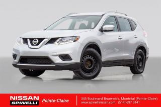 Used 2015 Nissan Rogue S Fwd/camrea De for sale in Montréal, QC