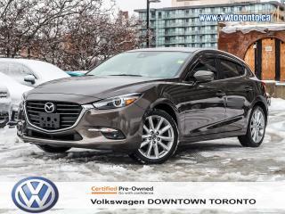 Used 2017 Mazda MAZDA3 for sale in Toronto, ON