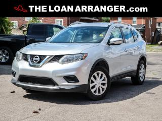 Used 2016 Nissan Rogue for sale in Barrie, ON