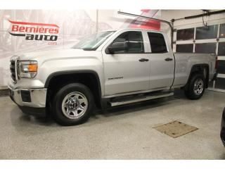 Used 2014 GMC Sierra 1500 4x4 for sale in Lévis, QC