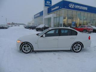 Used 2011 BMW 3 Series Berline 4 portes, xDrive 328i à traction for sale in Joliette, QC