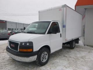 Used 2014 GMC Savana 1WT for sale in St-Raymond, QC