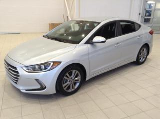 Used 2017 Hyundai Elantra GL JANTES for sale in Longueuil, QC