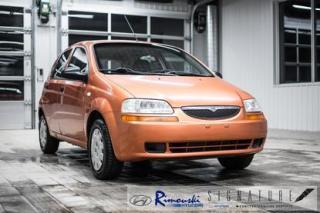 Used 2007 Suzuki Swift LS 5P CHEZ RIMOUSKI for sale in Rimouski, QC
